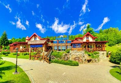 Эко-отель