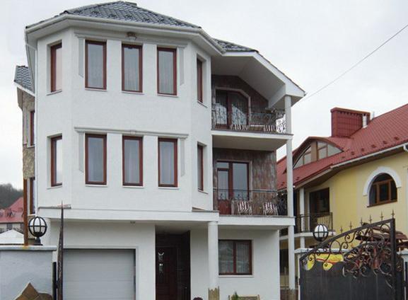 Семейный дом (Cassa Familiar)